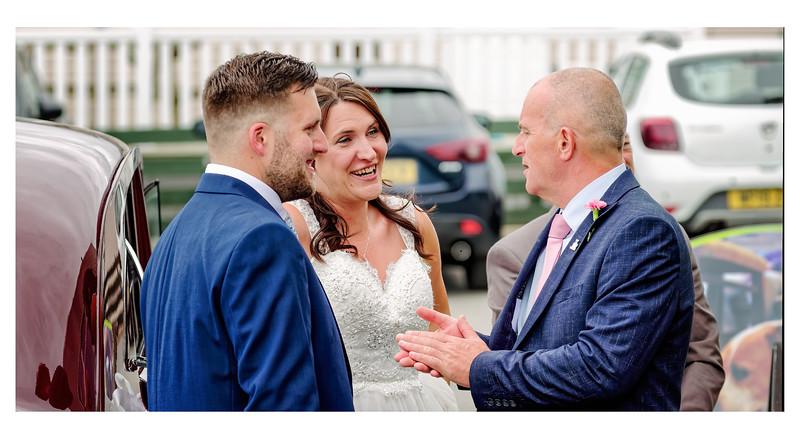 Nathalie & Dave Shury Wedding Day 023