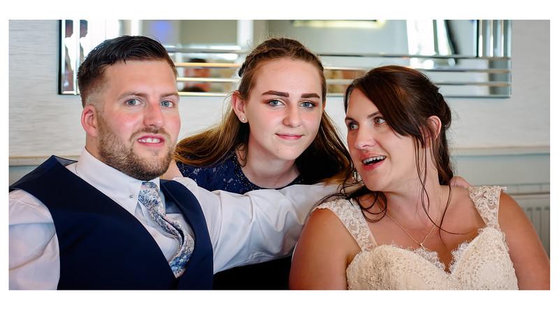 Nathalie & Dave Shury Wedding Day 036