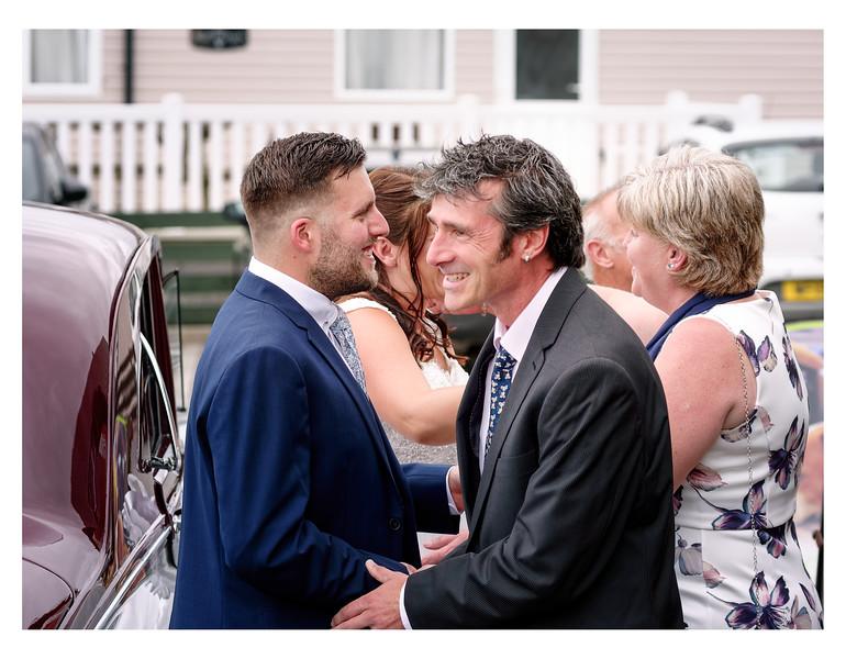 Nathalie & Dave Shury Wedding Day 013