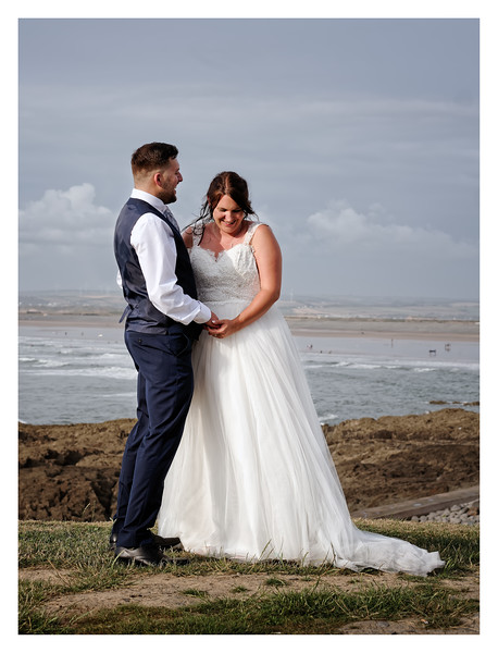 Nathalie & Dave Shury Wedding Day 077