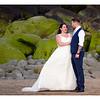 Nathalie & Dave Shury Wedding Day 079