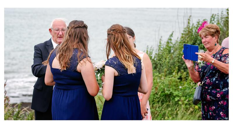 Nathalie & Dave Shury Wedding Day 030