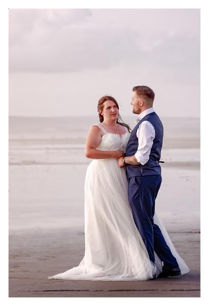 Nathalie & Dave Shury Wedding Day 071a