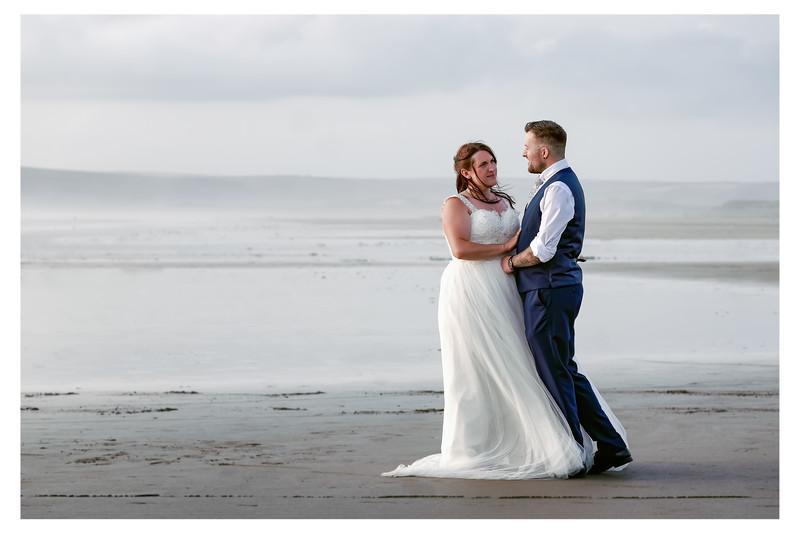 Nathalie & Dave Shury Wedding Day 069