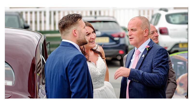 Nathalie & Dave Shury Wedding Day 022