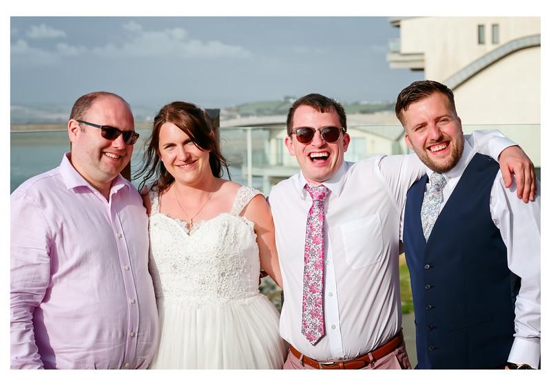 Nathalie & Dave Shury Wedding Day 052