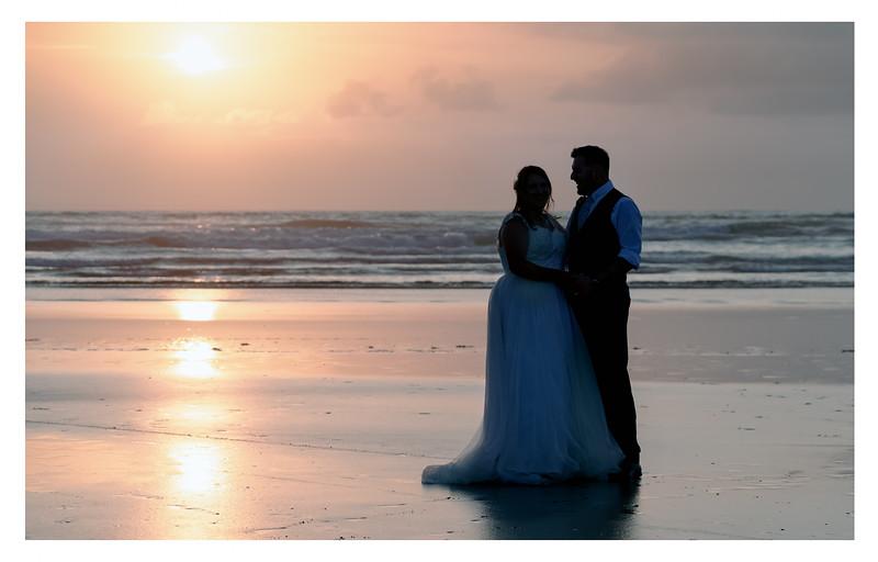 Nathalie & Dave Shury Wedding Day 067