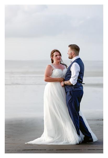 Nathalie & Dave Shury Wedding Day 071