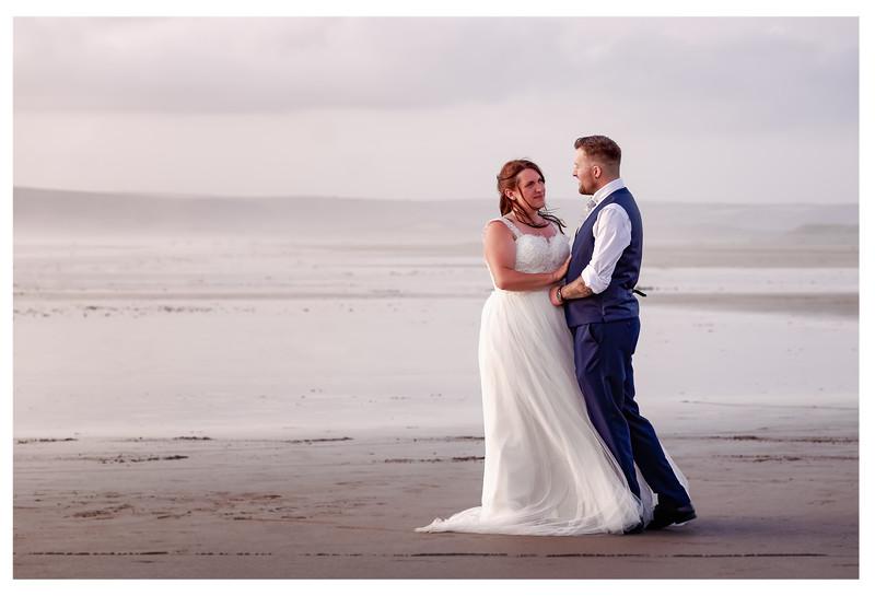 Nathalie & Dave Shury Wedding Day 069a