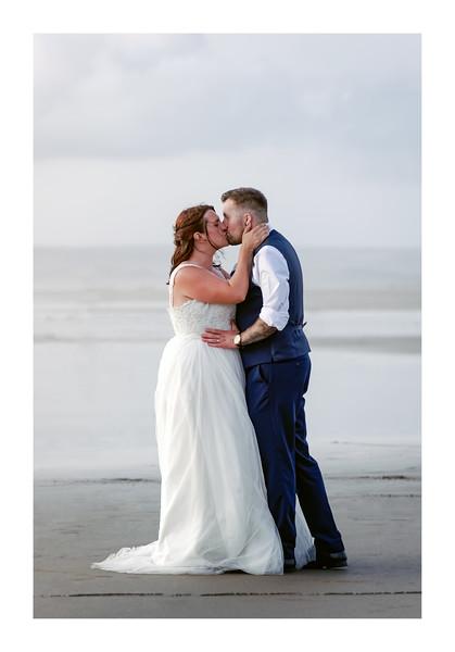 Nathalie & Dave Shury Wedding Day 072
