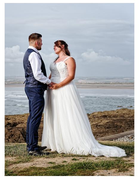 Nathalie & Dave Shury Wedding Day 043