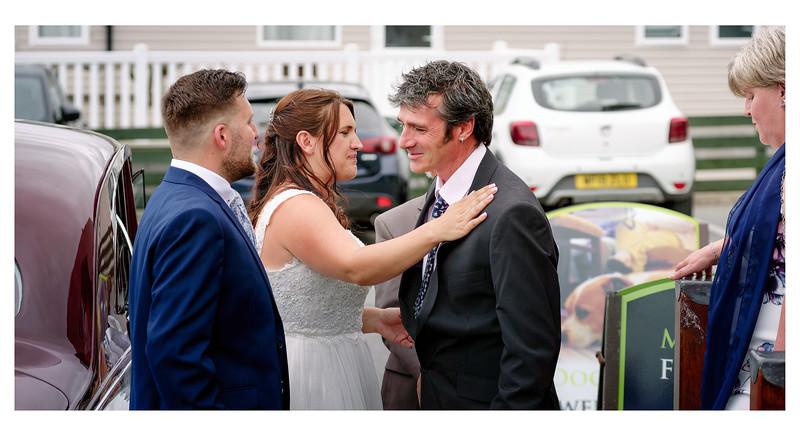 Nathalie & Dave Shury Wedding Day 012