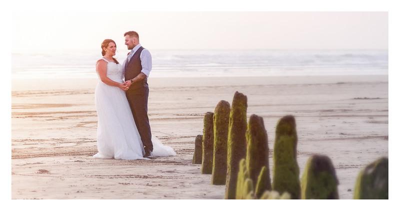 Nathalie & Dave Shury Wedding Day 074