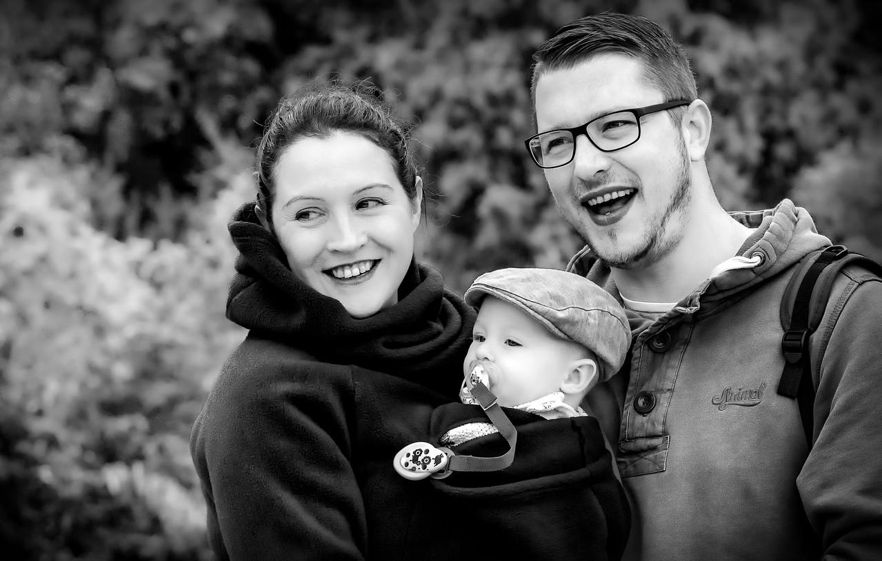 Happy Family Mono
