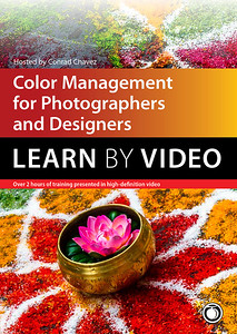 Color Management for Photographers and Designers