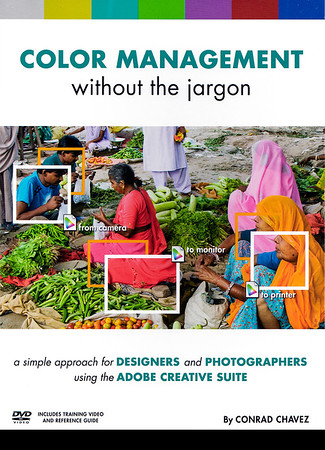 Color Management without the Jargon