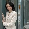 "Marina Nemat, author and activist.""Prisoner of Tehran,"" is a memoir describing her imprisonment during the Islamic revolution"