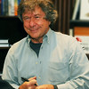 Martyn Burke, novelist and documentary film maker