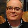 """Terry Fallis, author of """"Poles Apart."""""""