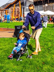 2018 Leigh Valley Autism Speaks