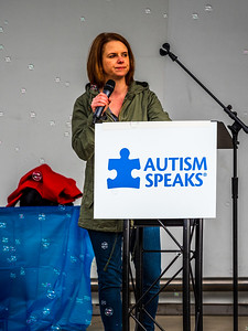 2018 Leigh Valley Autism Speaks