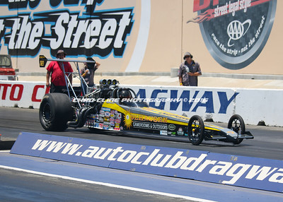 Summit Series Dragster/Roadster July 16th