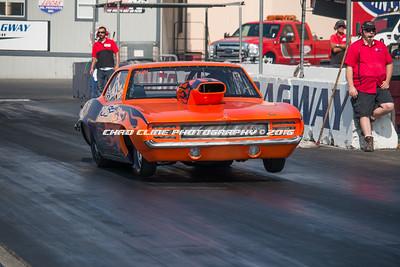 Sceda Race Aug 6th Chevrolet/GM