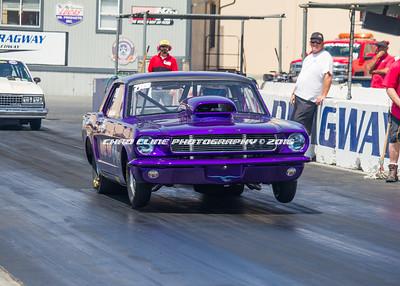 Sceda Race Aug 6th Chrysler/Ford