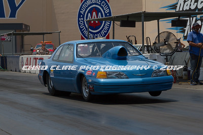 So Cal Pro Gas Eliminations Sun July 9th