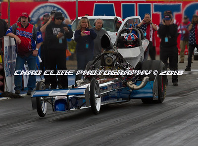 60th March Meet Friday 2nd Top Fuel