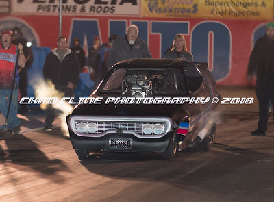 60th March Meet Friday April 2nd 5.90 Funny Car