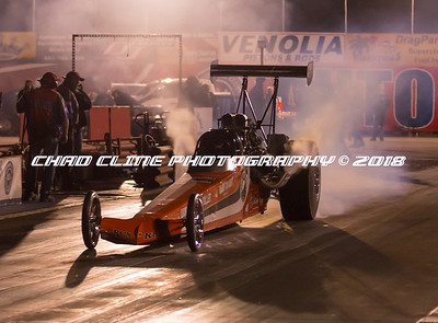60th March Meet Friday April 2nd Top Fuel Rear
