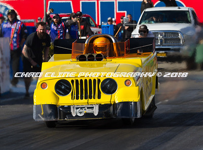 60th March Meet Sunday April 4th 5.90 Funny Car