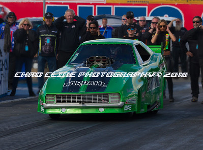 60th March Meet Sunday April 4th Funny Car