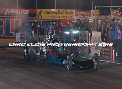 60th March Meet Sunday April 4th Top Fuel Rear