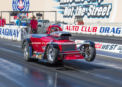 NMCA West Dragster and Rodsters Oct 15th