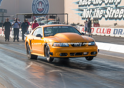 NMCA West Limited Street Oct 15th Saturday
