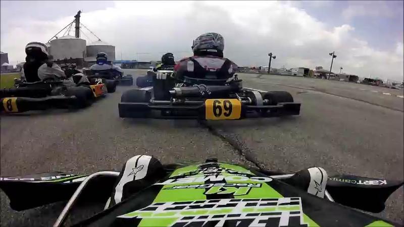 Race 3 Heat 2