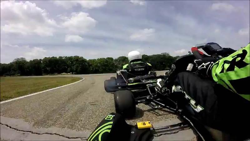 Race 5 Heat 1