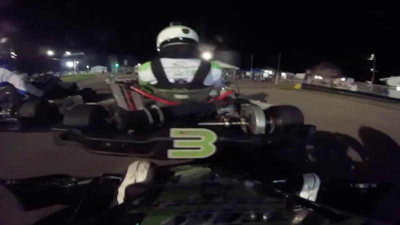 Race 6 Final