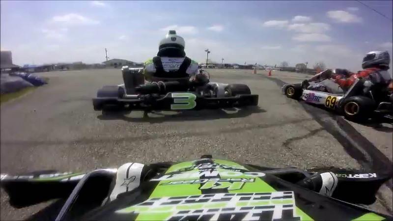 Race 2 Heat 2