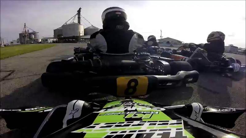 Race 3 Final