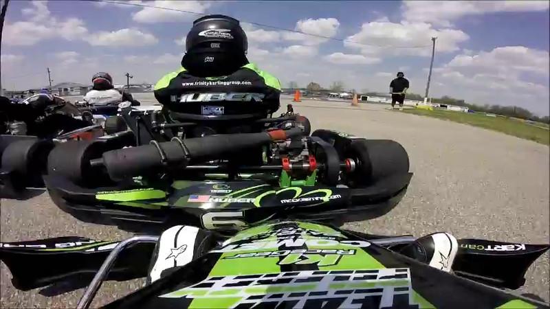 Race 2 Heat 1