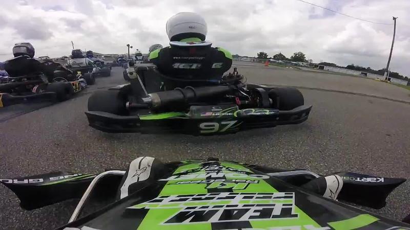 Race 8 Final