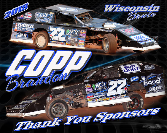 Copp B 2018 sponsor