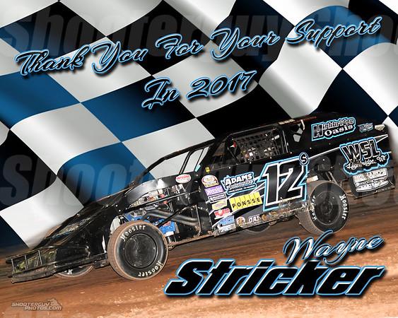 Stricker sponsor