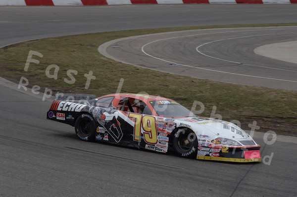 Auto Racing 2008
