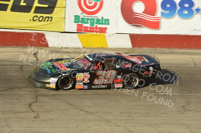 """ARCA Midwest Tour Presented by Scag Power Equipment - """"Kar Korner All Star 100"""" at Rockford Speedway, - Loves Park, IL - 6/27/15"""