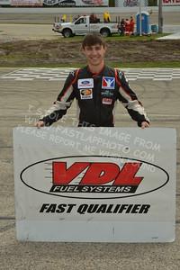 "05/01/2016 - ARCA Midwest Tour ""Joe Shear Classic 100"" at Madison International Speedway - Oregon, WI"