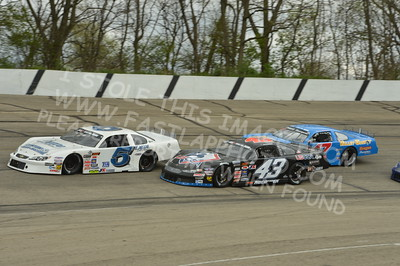 "05/01/2016 - ARCA Midwest Tour ""Joe Shear Classic 100"" at Madison International Speedway - Oregon, WI"